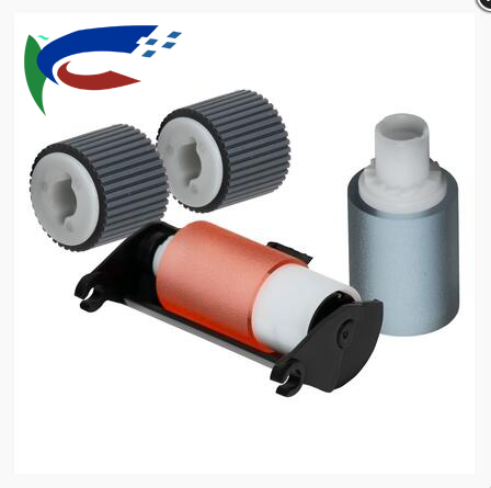 New for Konica Minolta 423 363 283 223 DF-621MK Doc Feeder (ADF) Maintenance Kit - 2*A143PP5200 1*A143PP0100 1*A143563100 used original 90% adf maintenance kit 525mfp for hp575 725 775 7500 adf maintenance kit