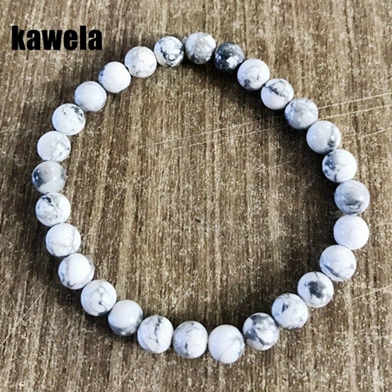 Cute White Marble Stone...