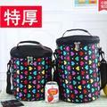 Thermal Bag Lunch Bag For Women Men Cooler Beam Port Lunch Box Lady Handbag Children Kids Lunch Bags Insulation Package