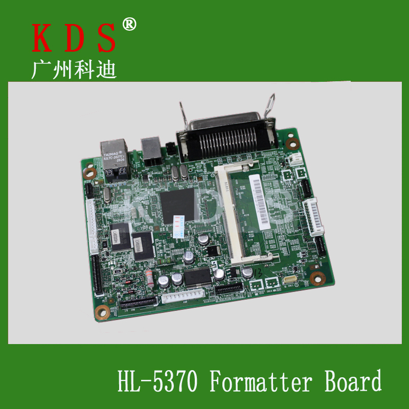 HL5370 Logic Board LV0335B for Brother Printer Parts Tested Good quality