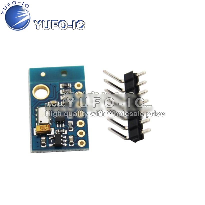 GY-63 MS5611-01BA03 Air Pressure Sensor Module High Precision Height Sensor ModuleGY-63 MS5611-01BA03 Air Pressure Sensor Module High Precision Height Sensor Module