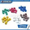 500pcs JML06-1 6mm 5PF 10PF 20PF 30PF 40PF 50PF 60PF 70PF 120PF trimmer Adjustable capacitor 20P 30P 40P 50P 60P 70P hjxrhgal