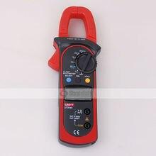 Uni-T UT204A Auto-Ranging AC DC Digital Handheld Clamp Meter Multimeter стоимость