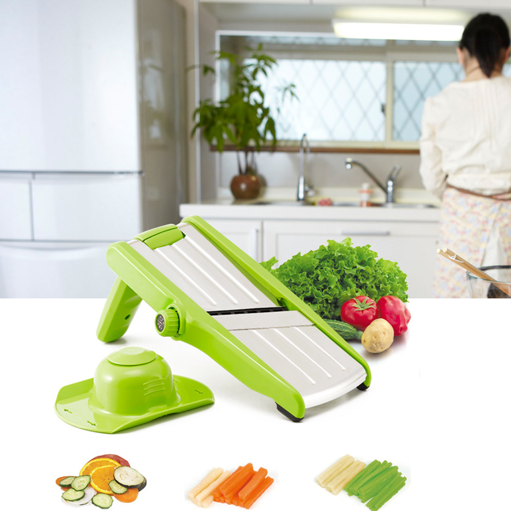 Multi-Function Food Processors Vegetable Cutter Food Slicer Set Folding Design Stainless Steel Blade Kitchen Appliances ultra thin soft tpu protective cases covers for iphone 7 plus