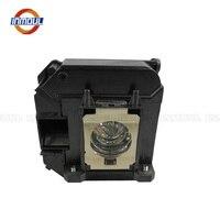 Inmoul 2pcs Original Projector Lamp For ELPLP60 for EB-420 / EB-900 / EB-905/ EB-95 / EB-96W / PowerLite 905
