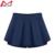 Moda mujer Faldas Pantalones Cortos de Verano Culottes Más Tamaño Para Mujer Pantalones Cortos de Fitness YL505