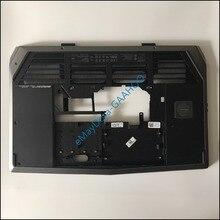 98% Новый emay gaahoo чехол для ноутбука Dell Alienware 17E R2 нижнее основание случае 0 tvfyj