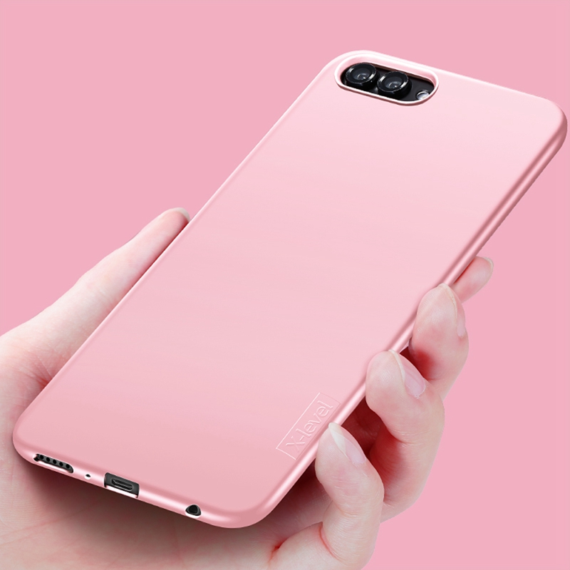 X-Level Guardian Soft Matte TPU Case for Huawei Honor View 10 Back Cover for Huawei Honor V10 V 10 Dual Sim Silicone Case Capa