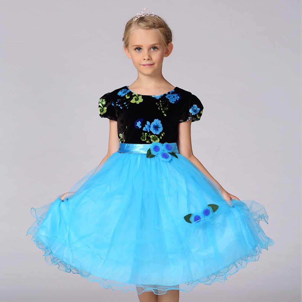Luxury Wholesale Girls Party Dresses Collection - All Wedding ...