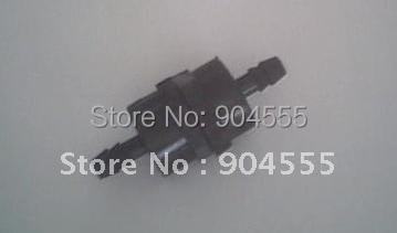Non return valve,ozone check valve  PVDF material resistant ozone  цена