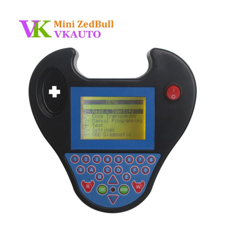 MINI zed bull Smart Zed-Bull Mini type zedbull no need tokens Limitation