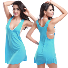 Victoria Style Hot Wholesale Wild Racerback Tank Beach Wear