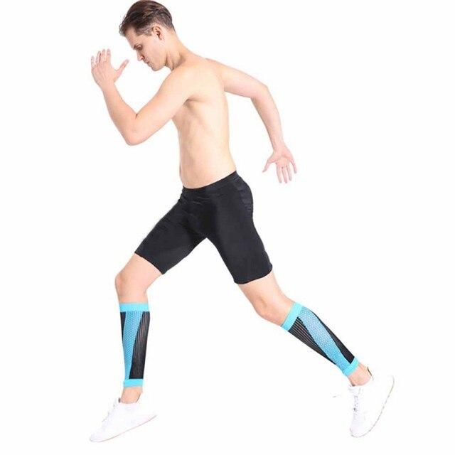 Neon Leg Sleeve 3