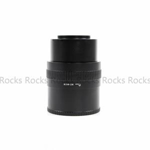 Image 4 - Объектив M52 для камеры M42, регулируемое фокусирующее кольцо, адаптер для макросъемки 36  90 мм, удлинитель для макросъемки