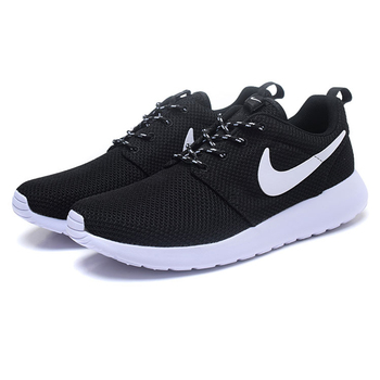 Original 2018 New Arrival Authentic Nike Men's ROSHE ONE RUN Running Shoes Sneakers Classic Breathable Good Outdoor Anti-slip 1