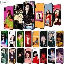 Lavaza Charli XCX Soft Case for Apple iPhone 6 6S 7 8 Plus 5 5S SE X XS MAX XR TPU Cover lavaza charli xcx hard phone case for apple iphone 6 6s 7 8 plus x 5 5s se for iphone xs max xr cover