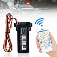 Auto Moto Fahrzeug Tracking Gerät GPS Tracker GT02 Realtime GSM GPRS Locator-in GPS-Tracker aus Kraftfahrzeuge und Motorräder bei