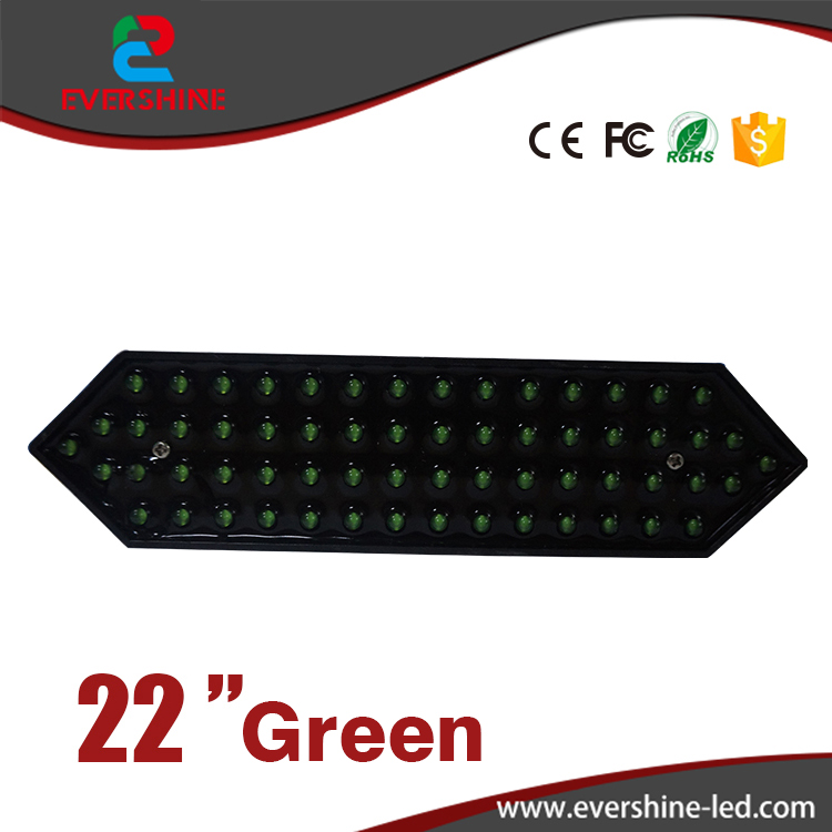 large size Outdoor Petrol Gas Station LED Digital Price Sign 22 inch Green Color 7 Segment Modules for sale 100 pcs ld 3361ag 3 digit 0 36 green 7 segment led display common cathode