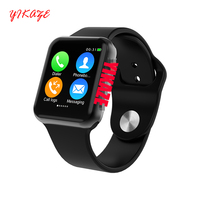 IWO 8 44mm Bluetooth Smart Watch Series 4 1:1 SmartWatch for iOS Android Heart Rate ECG Pedometer MTK2502C Upgrade of IWO 5 6 7