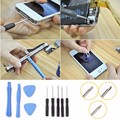 10in1 Repair Screwdriver Demolition Opening Tools Disassemble Pry Kit for iPhone