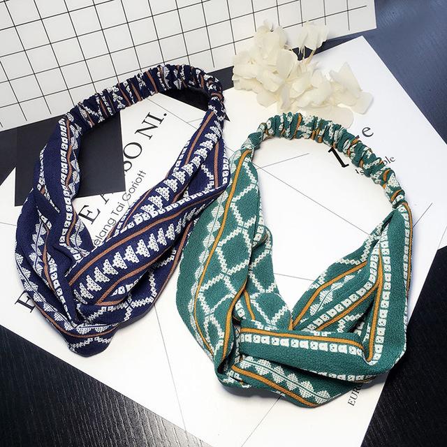 Ethnic Style Headband