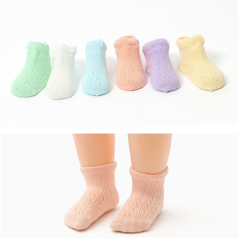 ⓪W005 envío libre 2-6 años bebé recién nacido calcetines de algodón ...