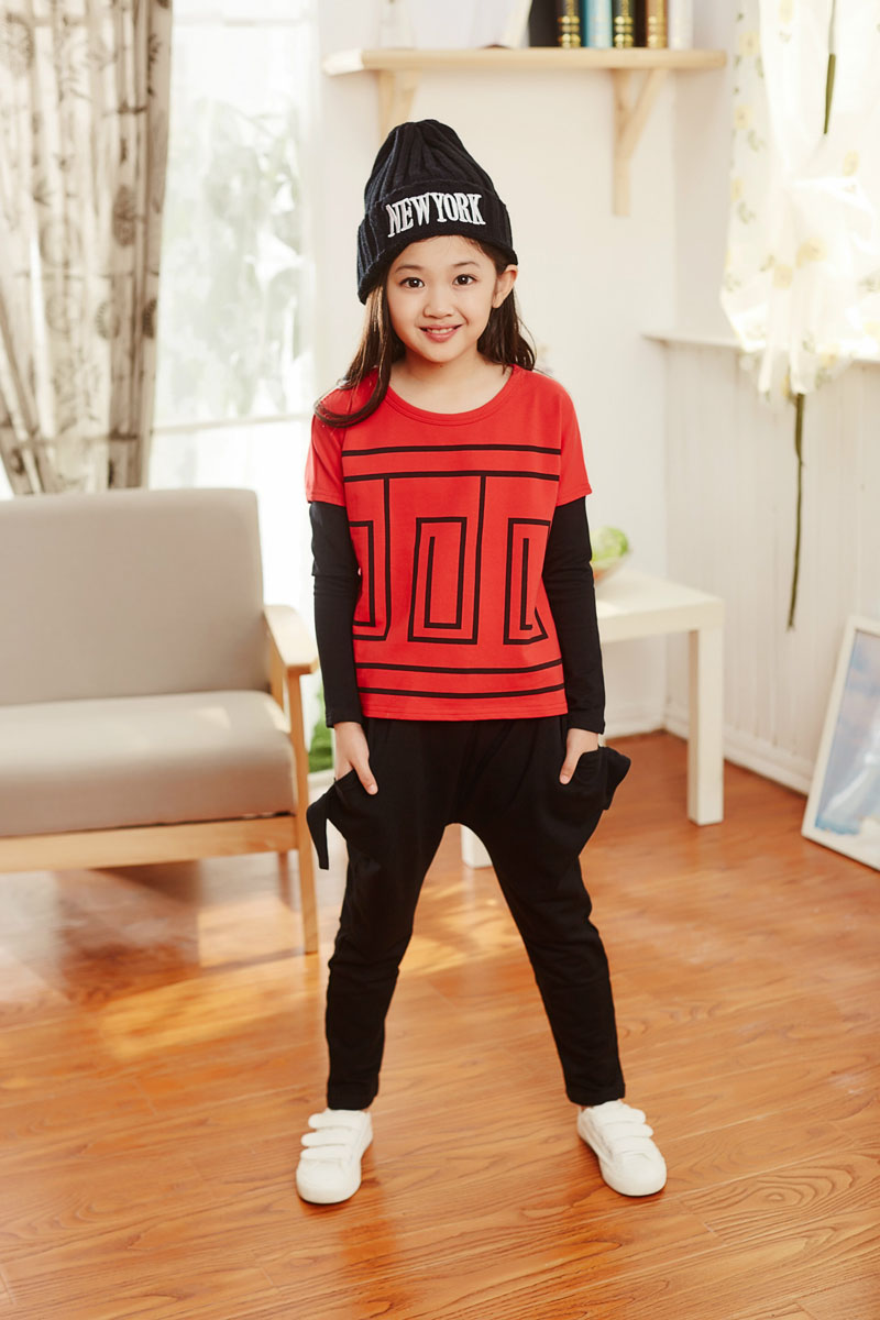 Toddler Girl Clothing Sets Picture More Detailed Picture About 2016 New Fashion Teenage