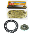 NEW MOTORCYCLE 530 CHAIN Front & Rear SPROCKET Kit Set FOR Honda ROAD CBR900RR,CBR929RR,CBR1000RR,CBR1000 S,RVT1000R,VTR1000