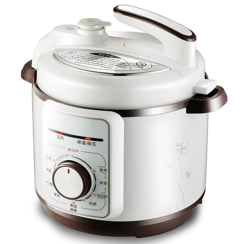 Electric Pressure Cookers Multi-function electric pressure cooker 5L rice cooker. electric pressure cookers electric pressure cooker double gall 5l electric pressure cooker rice cooker 5 people