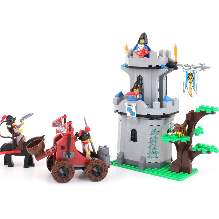 model building kits compatible with lego city castle 1027 3D blocks Educational model & building toys hobbies for children lepin 05032 star wars rex s at te model building kits compatible with lego city 3d blocks educational toys hobbies for children