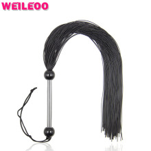 Portable whip flogger spanking paddle slave bdsm sex toys for couples fetish sex toys bdsm bondage restraints adult games