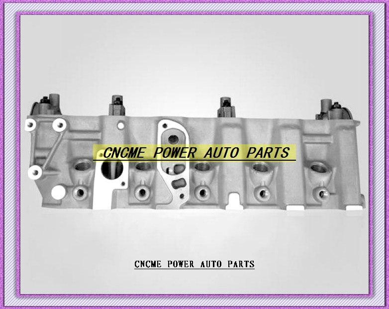 908 057 AAB AJA AJB Bare Cylinder Head For Volkswagen VW Transporter T4 2461cc 2.4L D L5 79.50 SOHC 10 1996- 074103351D 908057