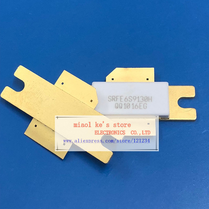 SRFE6S9130H  SRFE6S9130HR3  - High-quality original transistorSRFE6S9130H  SRFE6S9130HR3  - High-quality original transistor