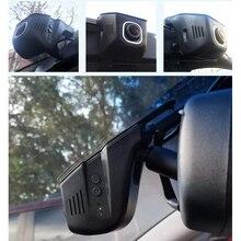 Junsun 4K WiFi Car DVR Camera Novatek 96660 2160P Dashcam Video Recorder Registrator GPS Tracking Night Version Parking Monitor