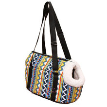 Dog Travel Tote Pet Carrier