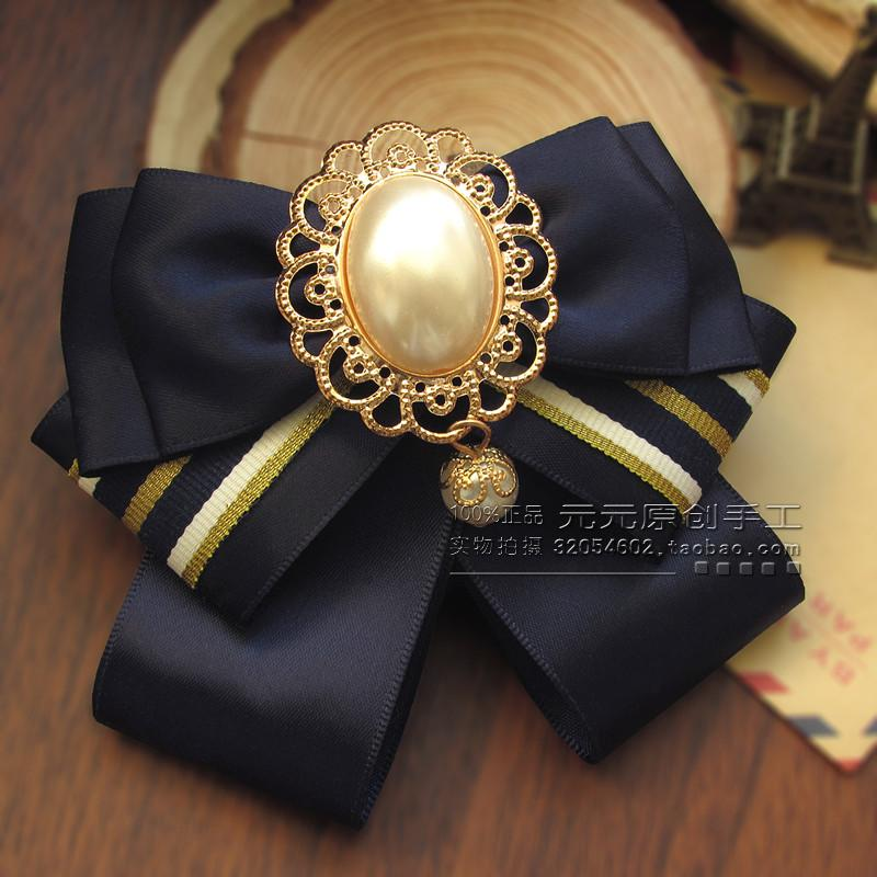 New Free Shipping fashion Men's male England Multilayer bow collar woman dress wedding groom Groomsmen business Korean brooch new england textiles in the nineteenth century – profits