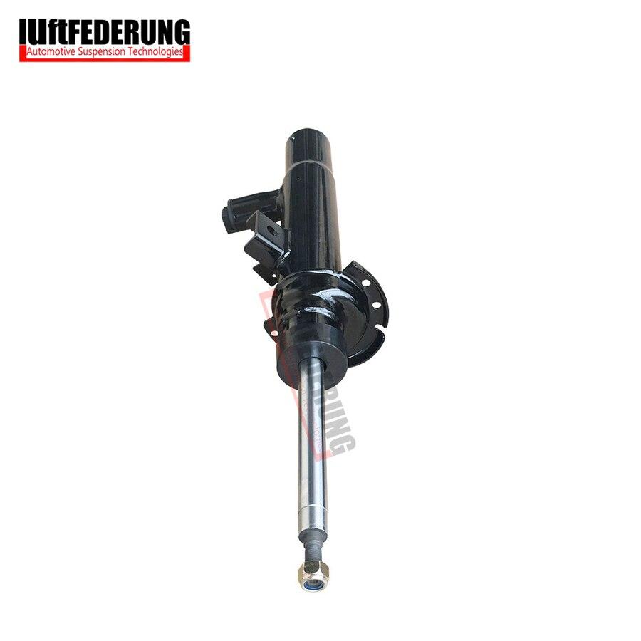 Luftfederung Nova Direita Frente Strut Shock Absorber Suspensão de Amortecimento Com EDC Fit BMW F25 X3 X4 20iX 28iX 37116797026