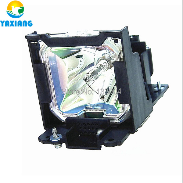 Compatible projector lamp bulb ET-LA701 with housing for PT-L501 PT-L511 PT-L701 PT-L711 PT-L501E PT-L711E projector lamp bulb et la701 etla701 for panasonic pt l711nt pt l711x pt l501e with housing