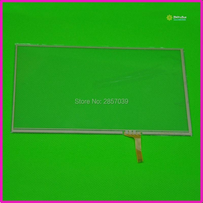Avtomobil DVD sensor ekran paneli üçün 4WGJF 31 161mm * 99mm bu - Planşet aksesuarları - Fotoqrafiya 3