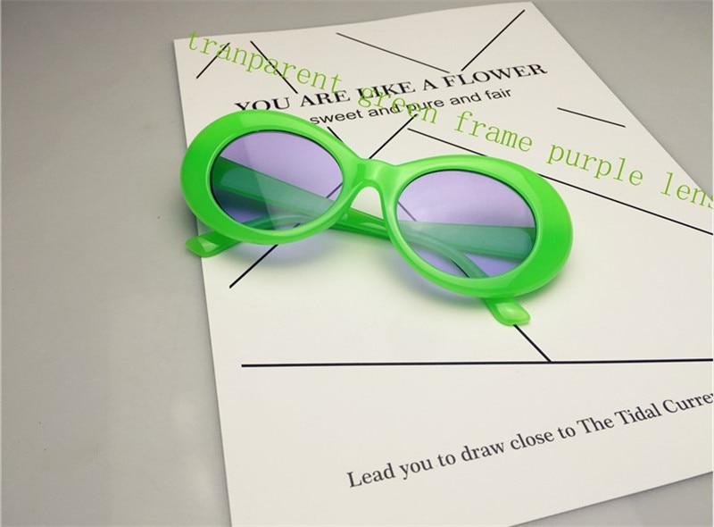 HTB15auvQXXXXXaRXpXXq6xXFXXXk - Kurt Cobain Star Style Sunglasses Men Women Retro Sun Glasses 16 Colors PTC 200