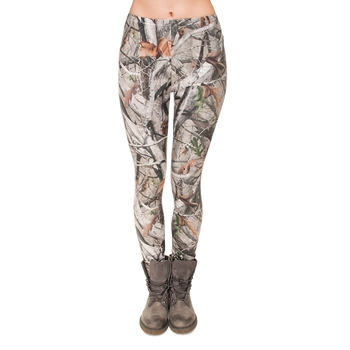 Hot Sale Printed Camo Leggings for Women Fitness Elastic Workout Leggings Casual Pants Ladies Adventure Time Sporting Leggings active contrast color camo print elastic waisted leggings