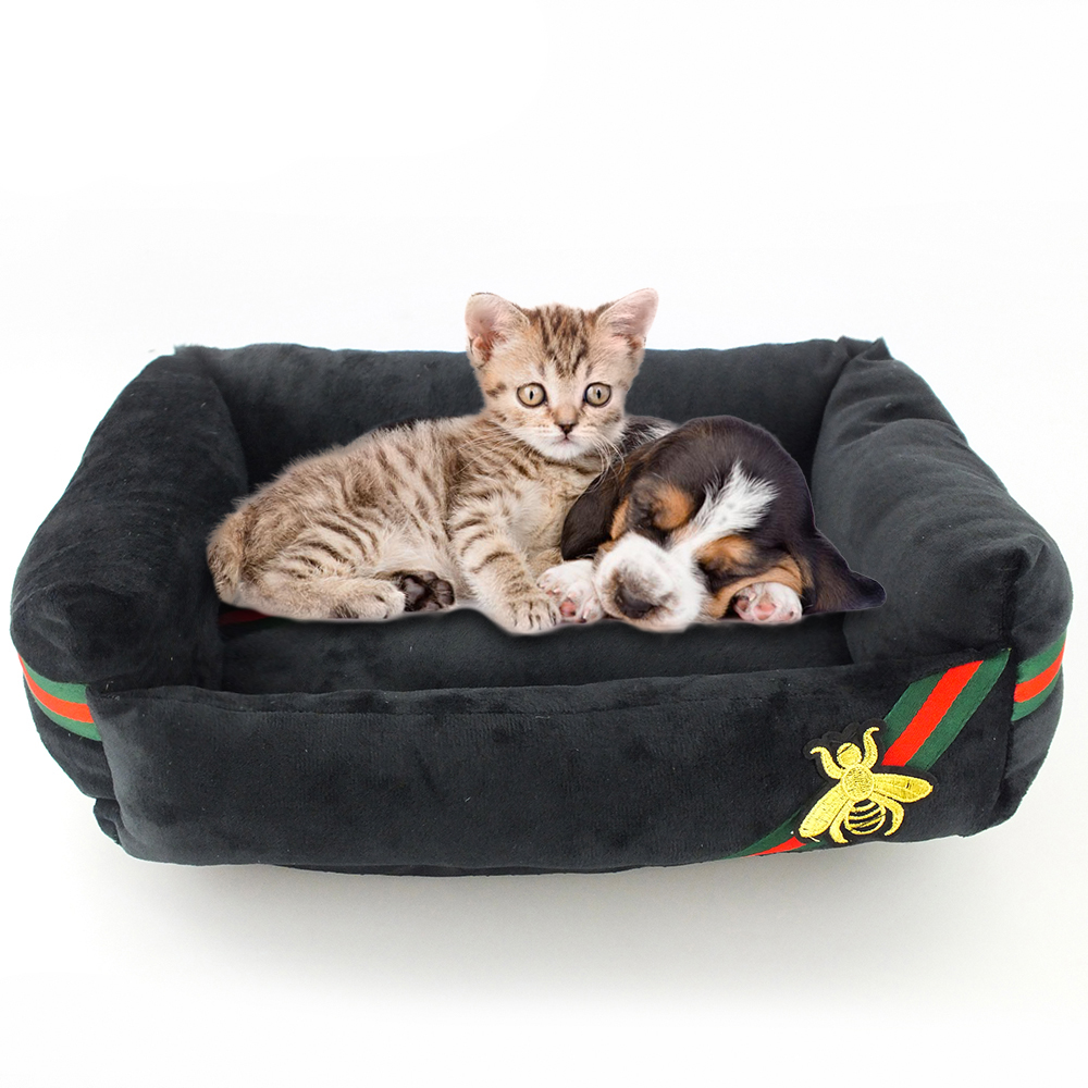 Pet Dog Bed Sofa Dog Waterproof Bed For Small Medium Large Dog Mats Bench Lounger Cat Chihuahua Puppy Bed Mat Pet House Supplies (28)