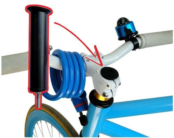 Hot Selling Bicycle GPS Tracker Bike GPS Locator Real Time Tracking