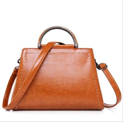 XIYUAN BRAND Designer Women Handbag Female PU Leather Bags Handbags Ladies Portable Shoulder Bag Office Ladies Hobos Bag Totes