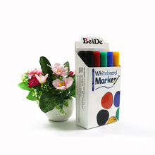 Fine Point Dry erase markers Vivid Lines Easily Erase Whiteboard Markers