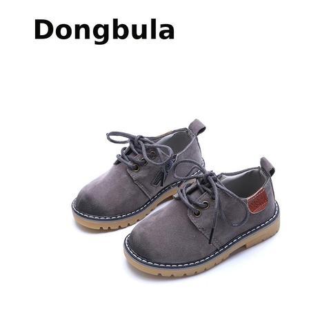 sapatos de bebe de couro pu couro outono suave sole
