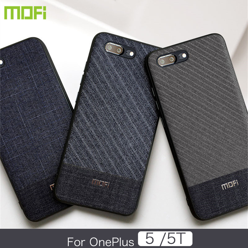 Oneplus 5 Case Mofi Oneplus 5T Case Cover Dark Color Gentleman Business Style Handcraft Fabric Cloth One Plus 5 5T Cross GrainOneplus 5 Case Mofi Oneplus 5T Case Cover Dark Color Gentleman Business Style Handcraft Fabric Cloth One Plus 5 5T Cross Grain