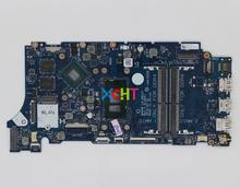 Dell Inspiron 7460 7560 için BR 09WC1G 09WC1G 9WC1G BKD40 LA D821P w I7 7500U CPU DDR4 Laptop Anakart Anakart için Test