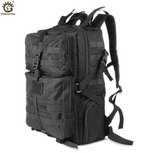 Military Tactical Backpack Bag Outdoor Camping Hiking Backpacks Rucksack Army Molle System Bag Assault For Hunting rasputin item over5 lc backpack pencott greenzone military tactical backpack molle system free shipping sku12050393