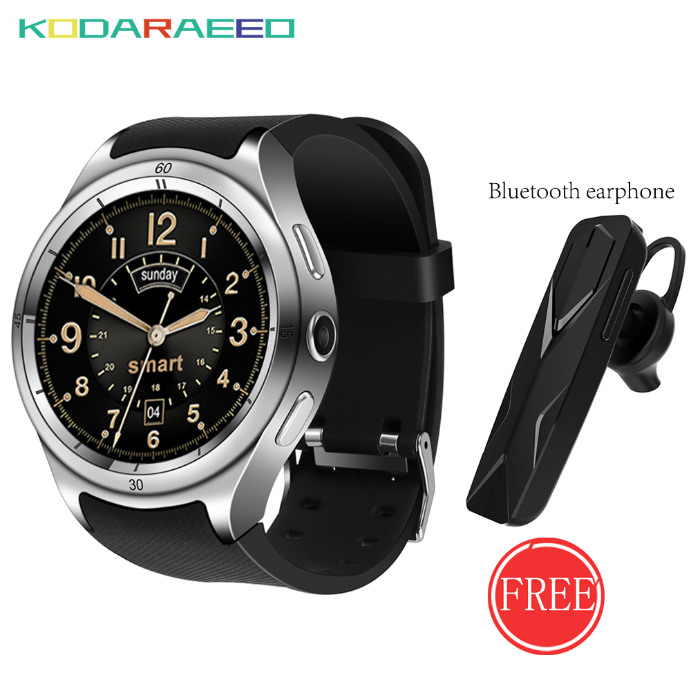 F10 WiFi Smart watch android 5.1 3G watch phone waterproof 600 mAh GPS Bluetooth smartwatch men For IOS Android with free gift